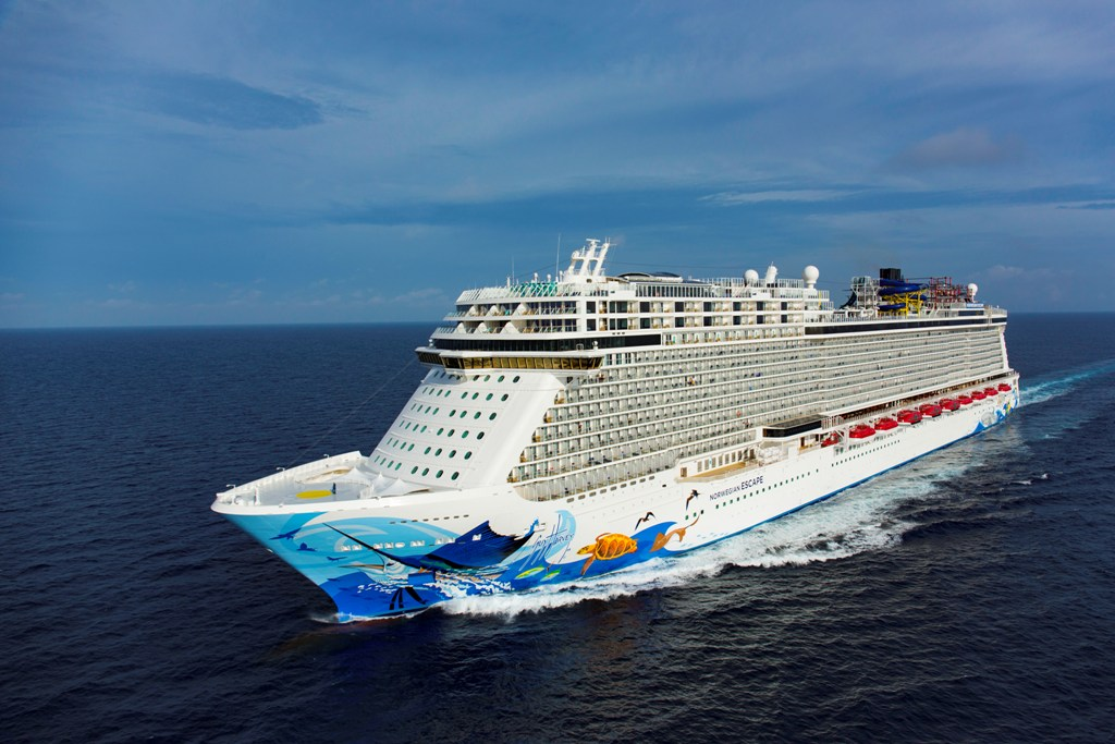 Quot Live Quot From Norwegian Escape Oct 22 2016 Cruise Critic Message Board Forums